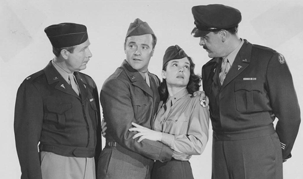 Ernie Kovacs Operation Mad Ball (1957)