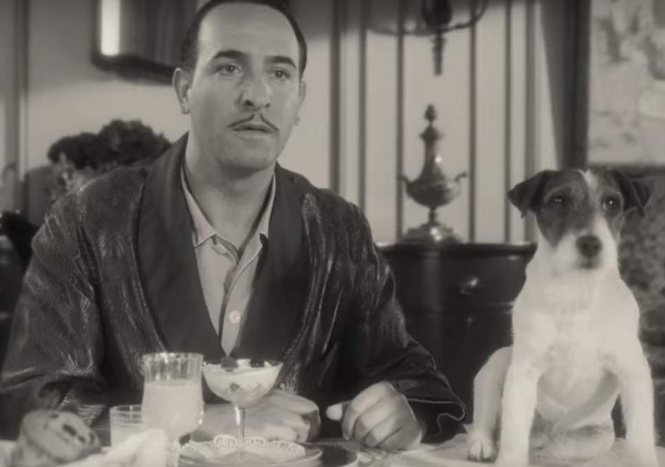 The Artist did more for Jack Russell terriers than it did for silent cinema