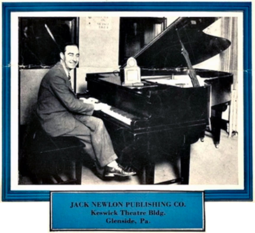 Jack Newlon