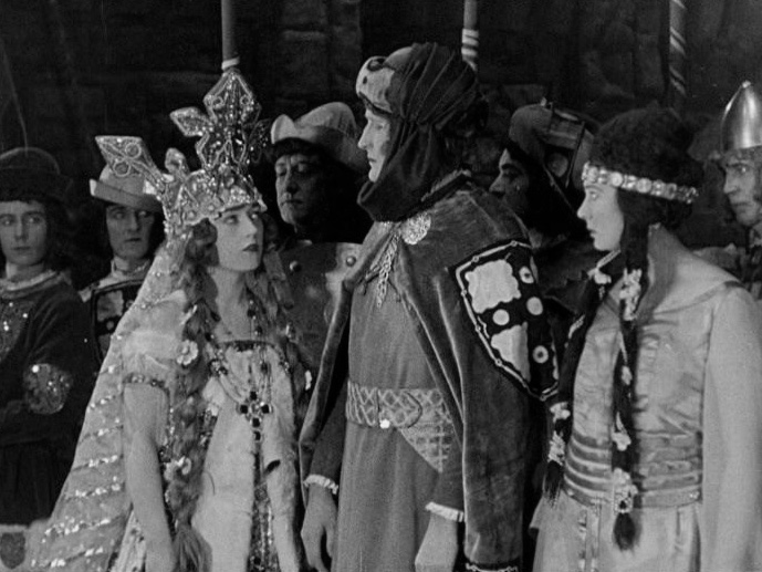 The Bride's Play Marion Davies
