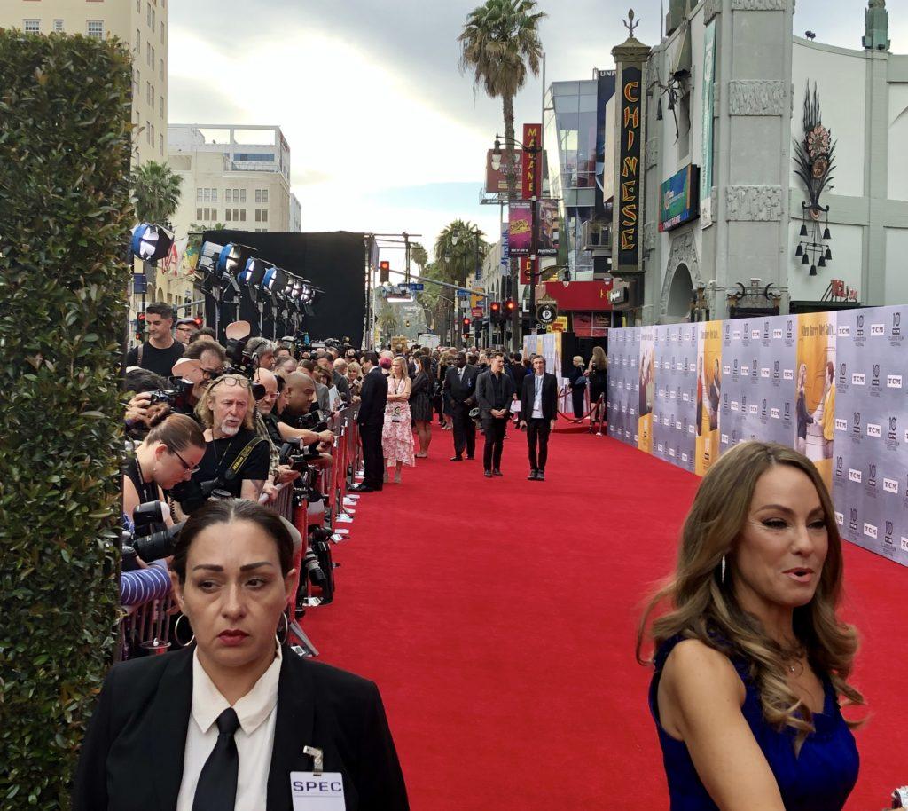 TCM Film Festival 2019 Red Carpet