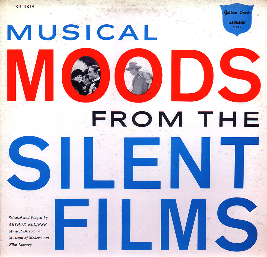Arthur Kleiner MoMA Musical Moods