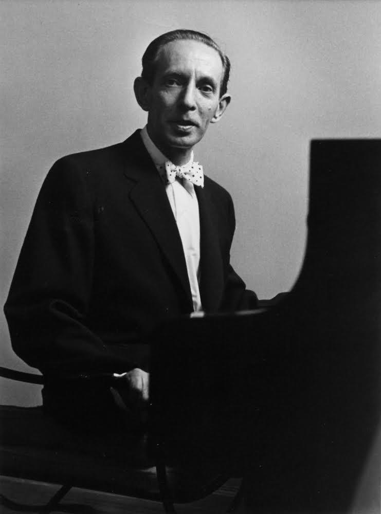 Arthur Kleiner, MoMA's first silent film pianist 1939-1968