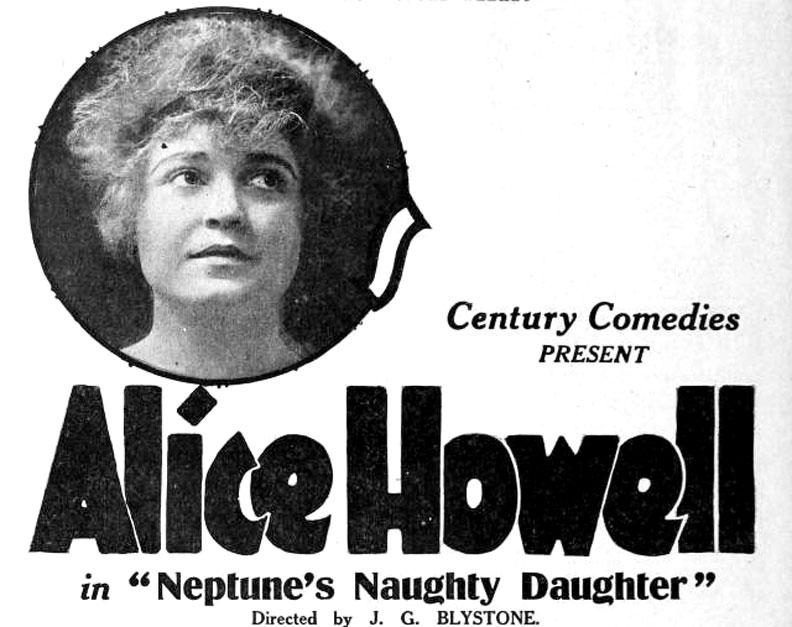 Alice Howell
